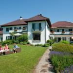 Villa Konstanze, Velden am Wörthersee