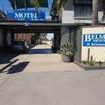 Belmore Motor Inn,  Yarrawonga