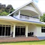 Wyn Villa, Praslin