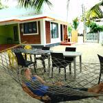 Funky Art Beach House, Alleppey