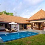 Villa Susu by Holiplanet,  Ban Karon