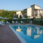Il Gelso Country House, Ferentillo