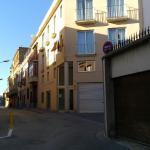 Hostal Sant Sadurní, Sant Sadurní d'Anoia