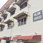 Melaka City Budget Homestay—Black Orchid, Melaka