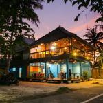 Full Moon Bungalows, Nusa Penida