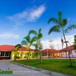 Banyang Resort, Kanchanaburi