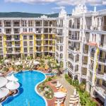 Apartcomplex Harmony-Suite - Monte Carlo - Apartment Anna, Sunny Beach