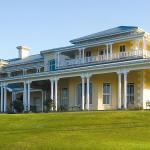 The Lodge at Prince's Grant Coastal Golf Estate, Stanger