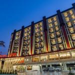 Zircon Hotel, Bangkok