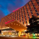 Hotel Mercure Poznań Centrum, Poznań