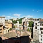 C/6 Ghetto lovely apartment, Rome