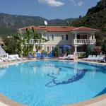 Thera Homes 13, Oludeniz