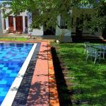 Villa Tambaka, Anuradhapura