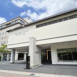 Plaza Hotel Kissuien, Kyotango