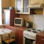 Apartments on ul 60 let Armii, Voronezh