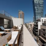Lily & Bloom Boutique Hotel,  Tel Aviv