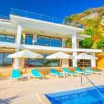 Villa Dream View, Kalkan