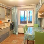 Apartment on Uchebnaya,  Tomsk