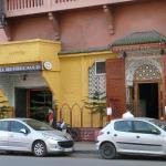 Hotel Foucauld, Marrakech