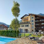 Fotos do Hotel: Gasthof Hotel Post, Sautens