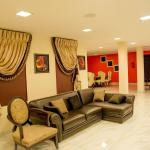 The Executive Spot And Hotel, Lagos
