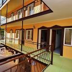 Hotel Kipr Gelendzhik,  Gelendzhik