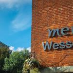Mercure Winchester Wessex Hotel, Winchester