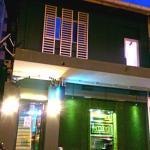 Sakot Hostel, Kota Kinabalu