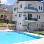 Angel Apartments, Fethiye