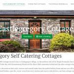 Irelands Cottages, Castlegregory