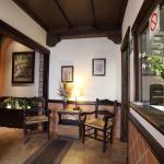 Hotel Pictures: Hostal Rocio, Sanlúcar la Mayor