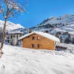 Chalet Sicoria, Le Grand-Bornand