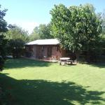 Rambler House, Mendiolaza