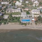 Golden Sand Hotel,  Karfas