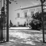 Hotel Villa Mon Repos, Taormina