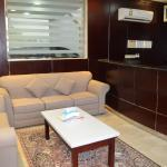 Burj Al Salam Furnished Apartments, Al Jubail