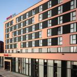 IntercityHotel Braunschweig, Braunschweig