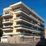 Monaco Terrace, Beausoleil