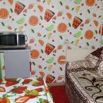 Apartment on Kalmykova-Sirenevyy, Magnitogorsk