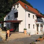 Villa Romantica Pirna,  Pirna