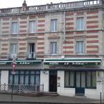 Hotel Restaurant Le Parc,  Moulins