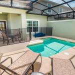 Clocl Tower Five-Bedroom Vacation Home (211657), Kissimmee