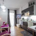 Apartamenty Sienkiewicza Aspen Zakopane, Zakopane