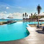 Ocean Riviera Paradise Eden by the beach, Playa del Carmen