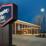 Hampton Inn Lawrence, Lawrence