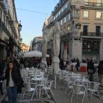 Lisbon Fragrances, Lisbon