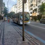 Cobertura em Copacabana, Rio de Janeiro