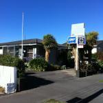 Adorian Motel,  Christchurch