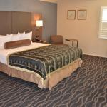 Best Western Plus Hill House, Bakersfield