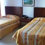 Hotel Buen Amanecer,  Cajamarca